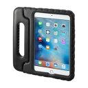 【ポイント10倍】[SB]サンワサプライ iPadmini4衝撃吸収ケースブラック PDA-IPAD75BK