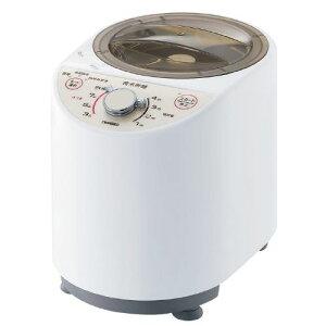 ツインバードコンパクト精米器精米御膳ホワイトMR-E500W