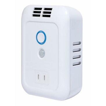 【ポイント10倍】[SB]住宅用オゾン脱臭器 オゾンの力 for トイレ JF-EO3T