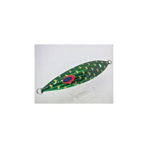 スロースキップ CX 150g かすみん Green Heart スペシャル グロー