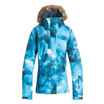 ROXY ロキシー スキーウェア 【JET SKI JACKET:BGZ2】ERJTJ03162  ジェット スキージャケットレディス スノーウェアー ブルー
