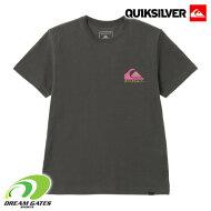 QUIKSILVER【KATAKANAST:BLK】[クイックシルバー]20SUMMER[QST202620T]