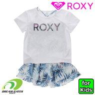 ROXY【MINILEAFWAVE:WHT1】ロキシーレディス女性用ガールズ