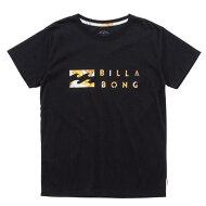 【納期A】BILLABONG【BB013204:BLK】ビラボン