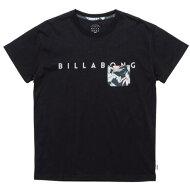 【納期A】BILLABONG【BB013205:BLK】ビラボン