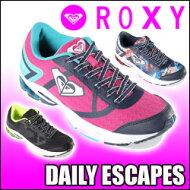 ROXYFootwear[ロキシー]シューズ【DAILYESCAPES】[RFT175354]2016FWランニングシューズ