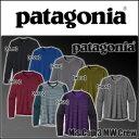 [日本正規取扱品]Patagonia[パタゴニア]レイヤリングアイテム【M's Cap 3 MW Crew AF】キャプリーン3・アジアフィット【S】【XL】サイズのみ!!