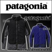 [日本正規取扱品]Patagonia[パタゴニア]【Men'sHybridFleeceJacket】