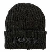ROXY[RBE204325_BLK]ビーニーニット帽子【WONDERLIFE】20FWロキシーレディス女性用撥水加工