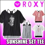 ROXY[ロキシー]【SUNSHINESETTEE】