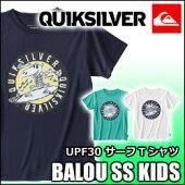 QUIKSILVER[クイックシルバー]【BALOUSSKIDS】