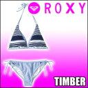 ROXY[ロキシー] レディース 水着【TIMBER】ビキニ...