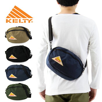 KELTYケルティOVALSHOURDERLオーバルショルダーL(5L)(メンズレディースショルダーバッグ鞄2592048)