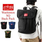 ManhattanPortage�ޥ�ϥå���ݡ��ơ���WASHINGTONSQBACKPACK�亮��ȥ�SQ�Хå��ѥå�(��󥺥�˥��å����˽����ѥ��å����å��ǥ��ѥå��ǥ��Хå�)