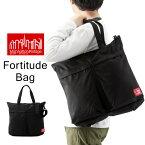 Manhattan Portage マンハッタンポーテージ Fortitude Bag フォーティテュード バッグ トート ショルダー バッグ ( ショルダーバッグ 斜めがけバッグ メンズ レディース MP1346 )