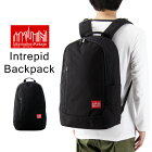 ManhattanPortage�ޥ�ϥå���ݡ��ơ���IntrepidBackpack����ȥ�ԥåɥХå��ѥå�