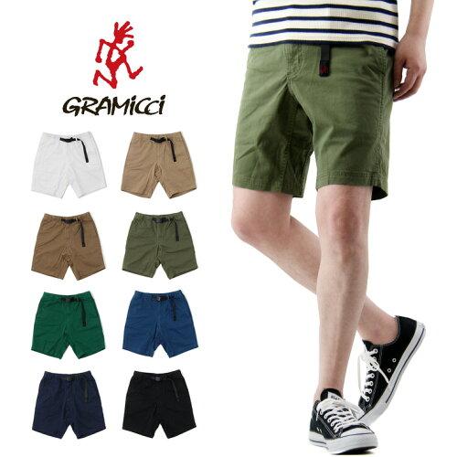 GRAMICCI グラミチ NN-Shorts ニュー ナロー ショーツ ( NNショーツ ショートパンツ クライミング...
