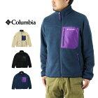 ColumbiaコロンビアSUGARDOMEJACKETシュガードームジャケット/メンズアウターボアフリースPM3846