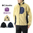 ColumbiaコロンビアARCHERRIDGEJACKETアーチャーリッジジャケット/メンズアウターフリースジャケット防風アウトドア無地PM3743
