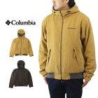 ColumbiaコロンビアLOMAVISTACORDUROYHOODIEロマビスタコーデュロイフーディー/メンズジャケット中綿ジャケットフリースアウターアウトドアキャンプPM0882