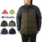 ColumbiaコロンビアPIKELAKEJACKETパイクレイクジャケット/メンズアウター中綿オムニヒートアウトドアWE0019