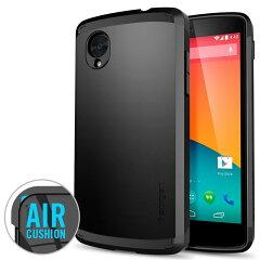 人気商品、ネクサス5 ケース【国内正規品】SPIGEN SGP Google Nexus5 ケース スリムアーマー (...