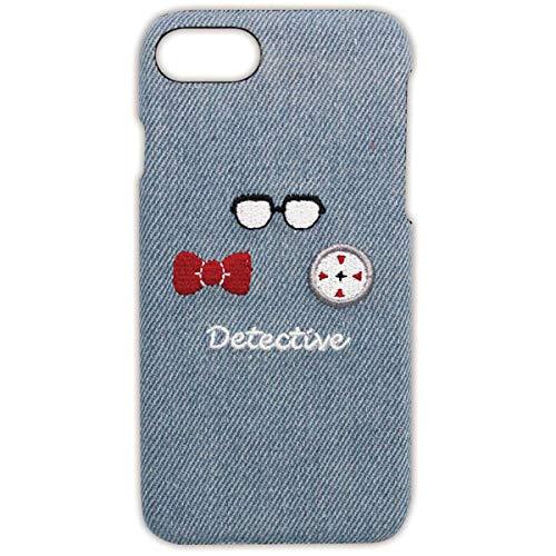 スマートフォン・携帯電話用アクセサリー, ケース・カバー 8 iphone8 iphone7 CO-IC001 Detective CONAN 8