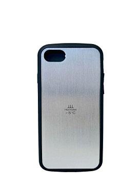 アイフォン8 iPhone8 iphone7 冷却スマホケース HEATSINK-5℃ Cool HS5C-CL-87 /在庫あり/ 送料無料 サンハヤト シルバー スマホケース おしゃれ