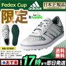 【数量限定】adidas アディダス ゴルフシューズ adicros gripmore2 アディクロスグリップモア2 FedEx Cupフェデックスカップ限定モデル