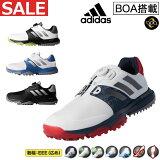 adidas アディダス ゴルフシューズ アディパワー バウンス ボア/adipower bounce Boa(メンズ)