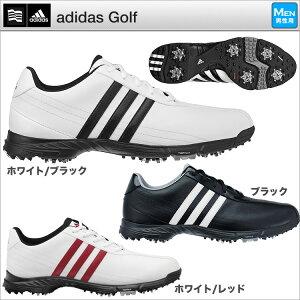 アディダス adidas メンズ ゴルフシューズアディダス GOLFLITE GRIND ゴルフライト グラインド ...