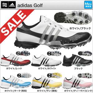アディダス adidas メンズ ゴルフシューズ【送料無料】アディダス POWERBAND パワーバンド 3.0 ...