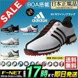 adidas アディダス ゴルフシューズ TOUR360 Boa BOOST ツアー360 ボア ブースト