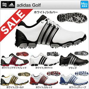【ポイント10倍】【送料無料】アディダス adidas メンズ ゴルフシューズ SALE セール TOUR360 ...