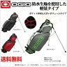 オジオ OGIO スタンド キャディバッグ GOTHAM 125043J6 【ゴルフグッズ用品】 ◎