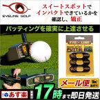 EYELINE GOLF SWEET SPOT 360 ELG-SS31 アイラインゴルフ スイートスポット360【ゴルフグッズ用品】【ゴルフ練習器具/練習用具】