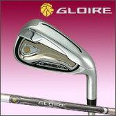テーラーメイド レディース GLOIRE グローレ アイアン GL2200カーボン Women's ウィメンズ 単品 【ゴルフクラブ】