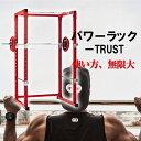 【お買い物マラソンP5倍】ぶら下がり健康器 懸垂マシン パワーラック トレーニングマシン 在宅 TR