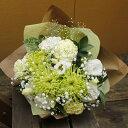 お供え花束『ラウンド・白』【あす楽対応_北海道】【あす楽対応_東北】