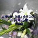 お供え花束 4,400円【あす楽対応_北海道】【あす楽対応_東北】