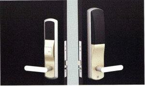 ■MIWAロック自動施錠型FeliCaロックFKALT※カードは別売りです。MIWA(美和)フェリカ対応電池...