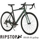 RIPSTOP RSAR-01 gallop