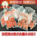 【ふるさと納税】紅鮭切身&秋鮭切身セット[4609905]