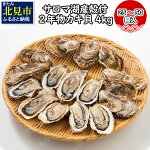 返礼品画像【牡蠣】【海のミルク】【鮮度抜群】【新鮮】