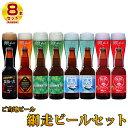 【ふるさと納税】網走ビール8本セット(ビール・発泡酒)