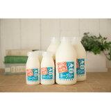 【ふるさと納税】稚内牛乳のむヨーグルト【10002】