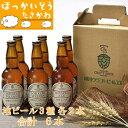 【ふるさと納税】滝川クラフトビール3種6本セット