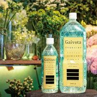 【ふるさと納税】乙部の大地が生み出した美味しいお水「GaiVota」1箱(箱/500ml×24本)+1箱(箱/2L×6本)
