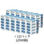 【ふるさと納税】北海道日本ハムファイターズボックスティッシュ12パック(60箱) 【雑貨・生活用品】