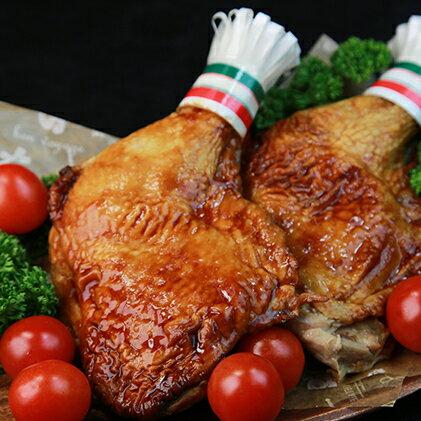 【ふるさと納税】おもて特製ローストチキン8本 【お肉・鶏肉・肉の加工品】